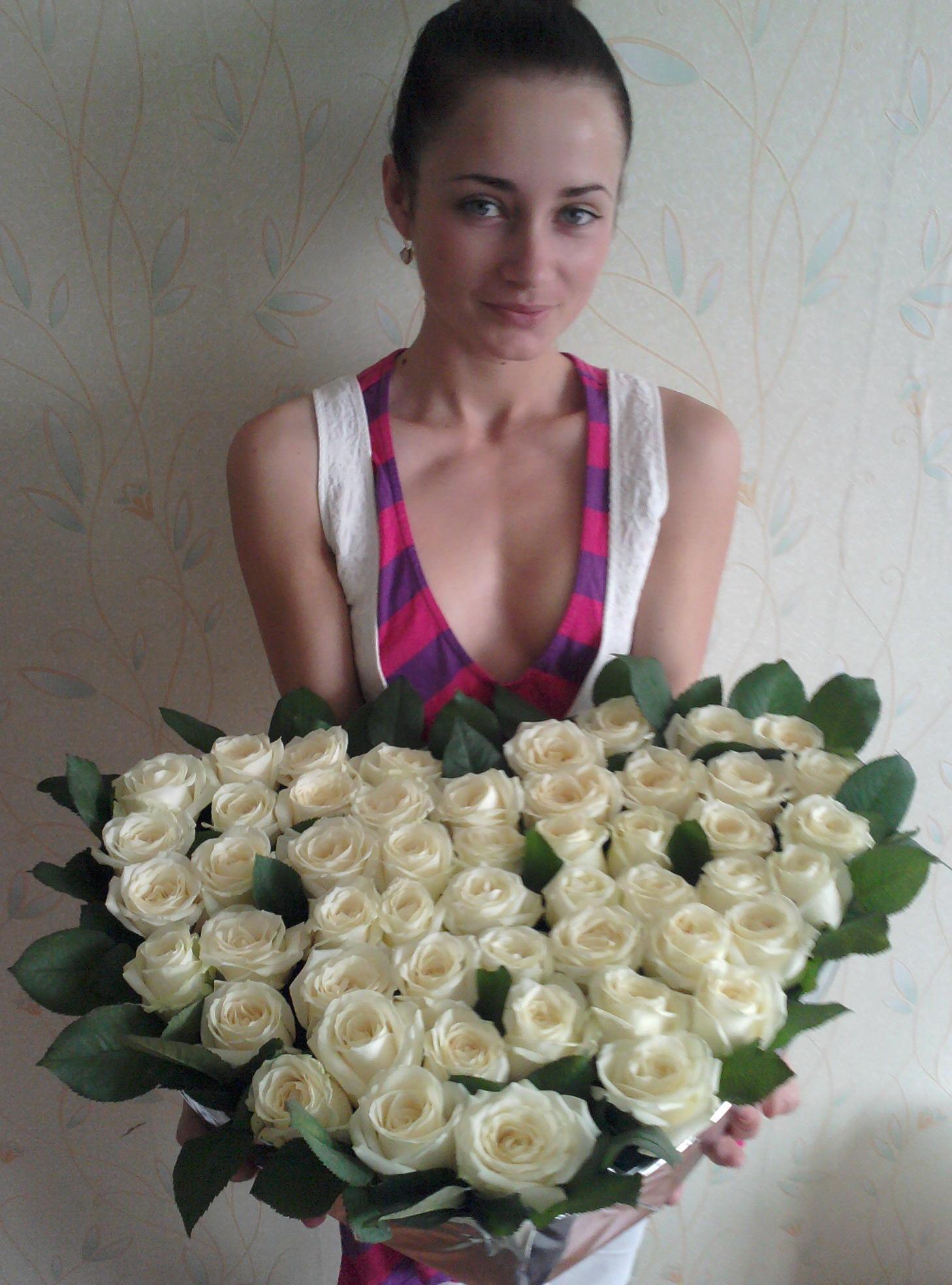 Доставка цветов и букетов в Минске, интернет-магазин