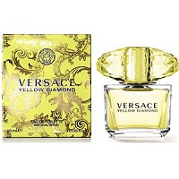 Versace Yellow Diamond. Доставка цветов Cvety.by